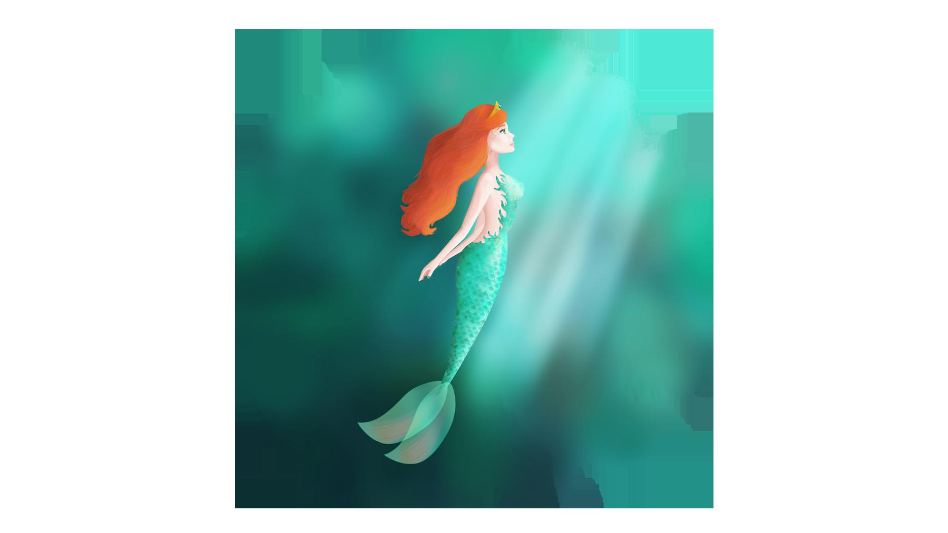 illustratie-mermaid