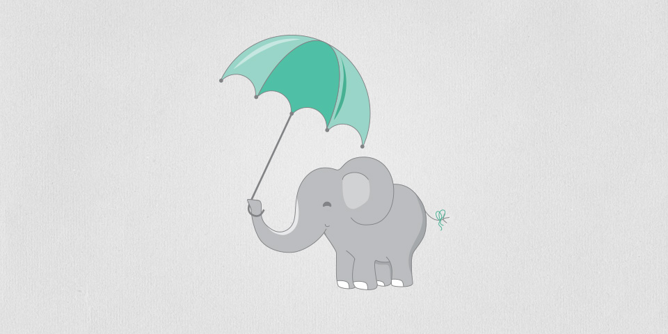 illustratie-olifant