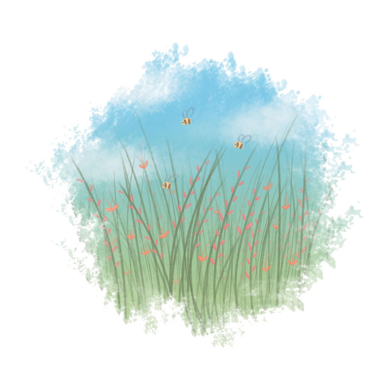 illustratie-lente