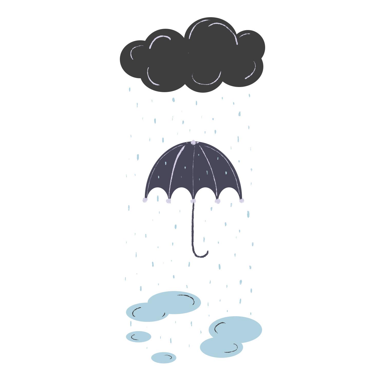 illustratie-umbrella