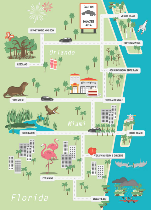 illustratie-florida